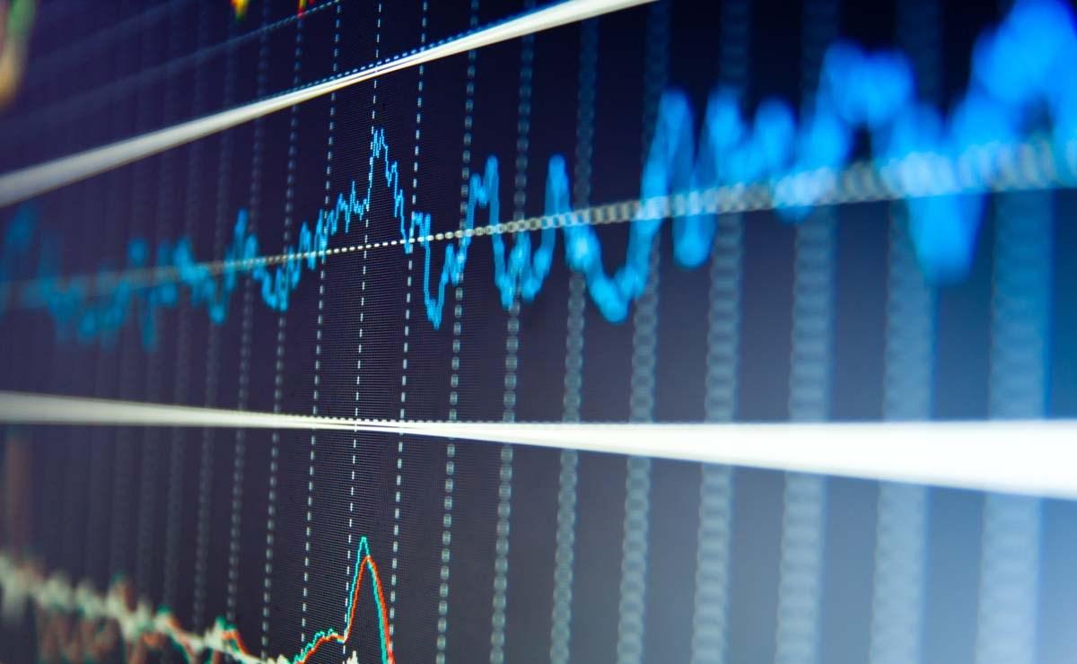 Uso de líneas de tendencia en análisis técnico